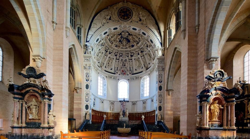 Trierin katedraali