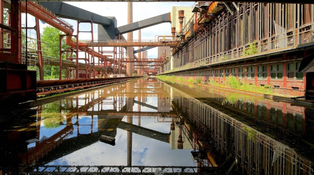 Zollverein Coal Mine World Heritage Site