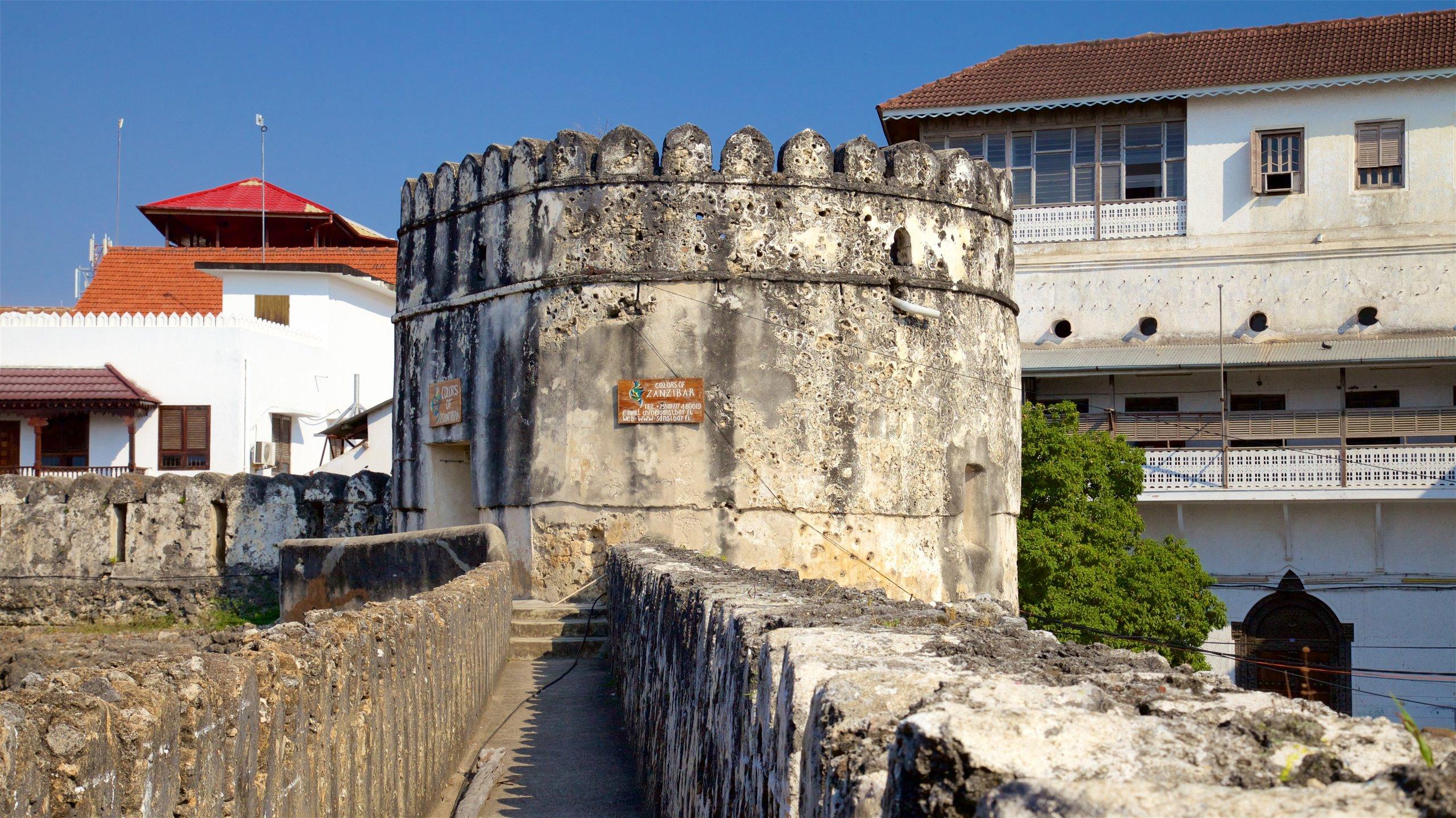 Stone Town, Zanzibar Town, Mjini Magharibi Region, Tanzania