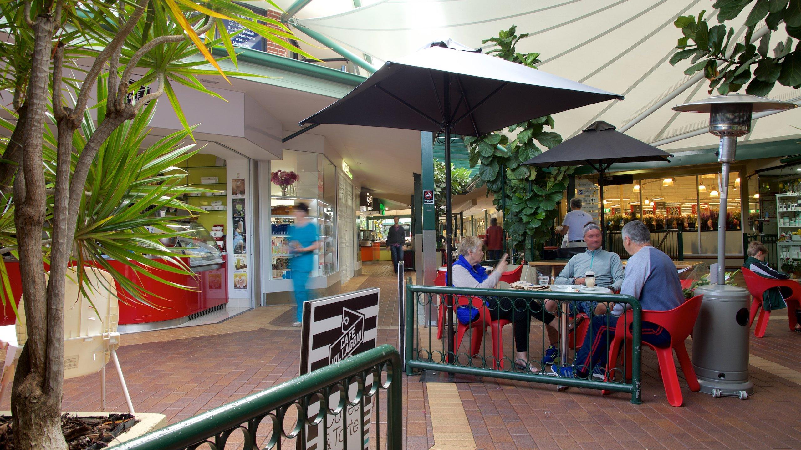 Merthyr Village, Brisbane, Queensland, Australien