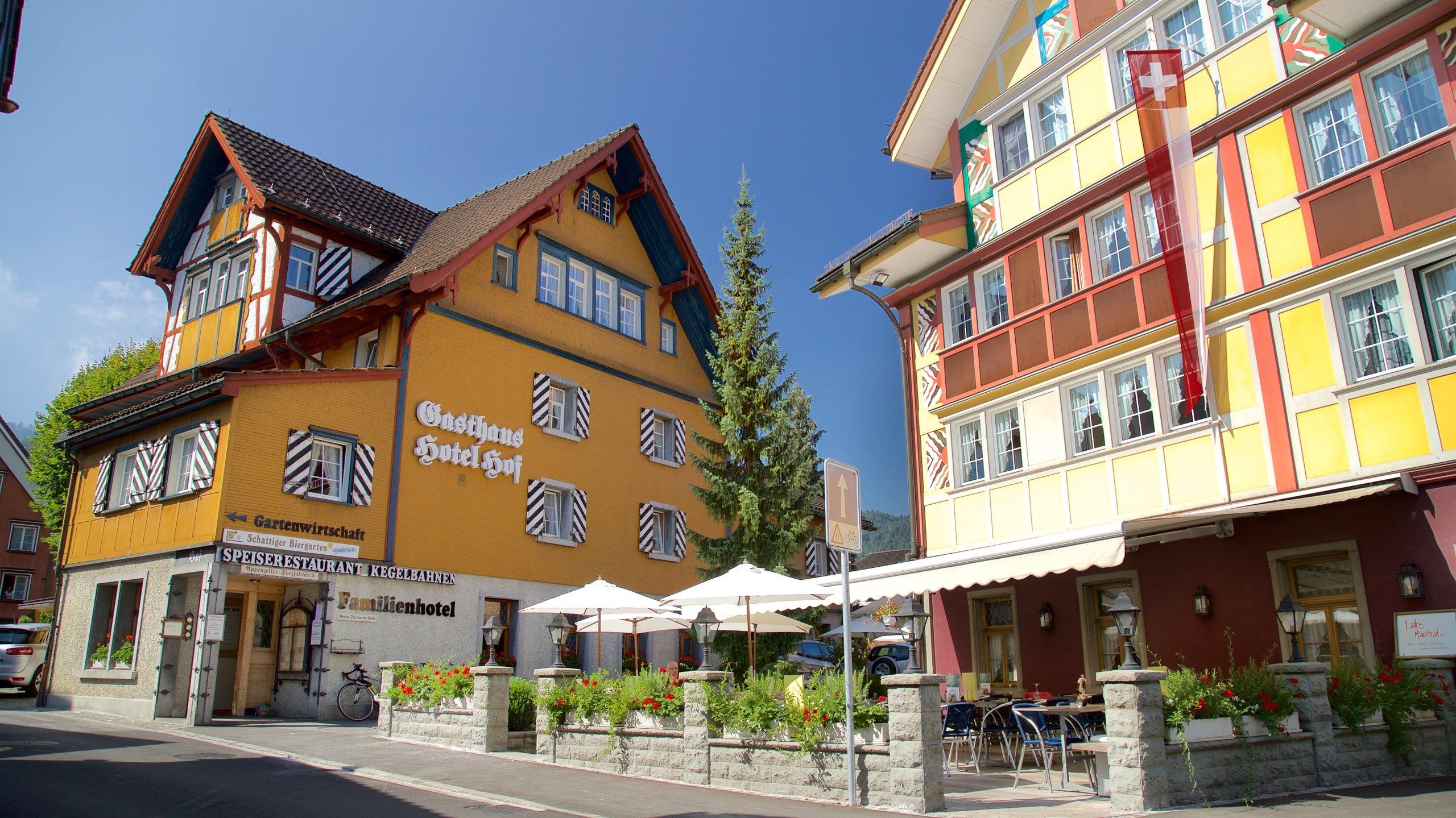 St Gallen, Schweiz