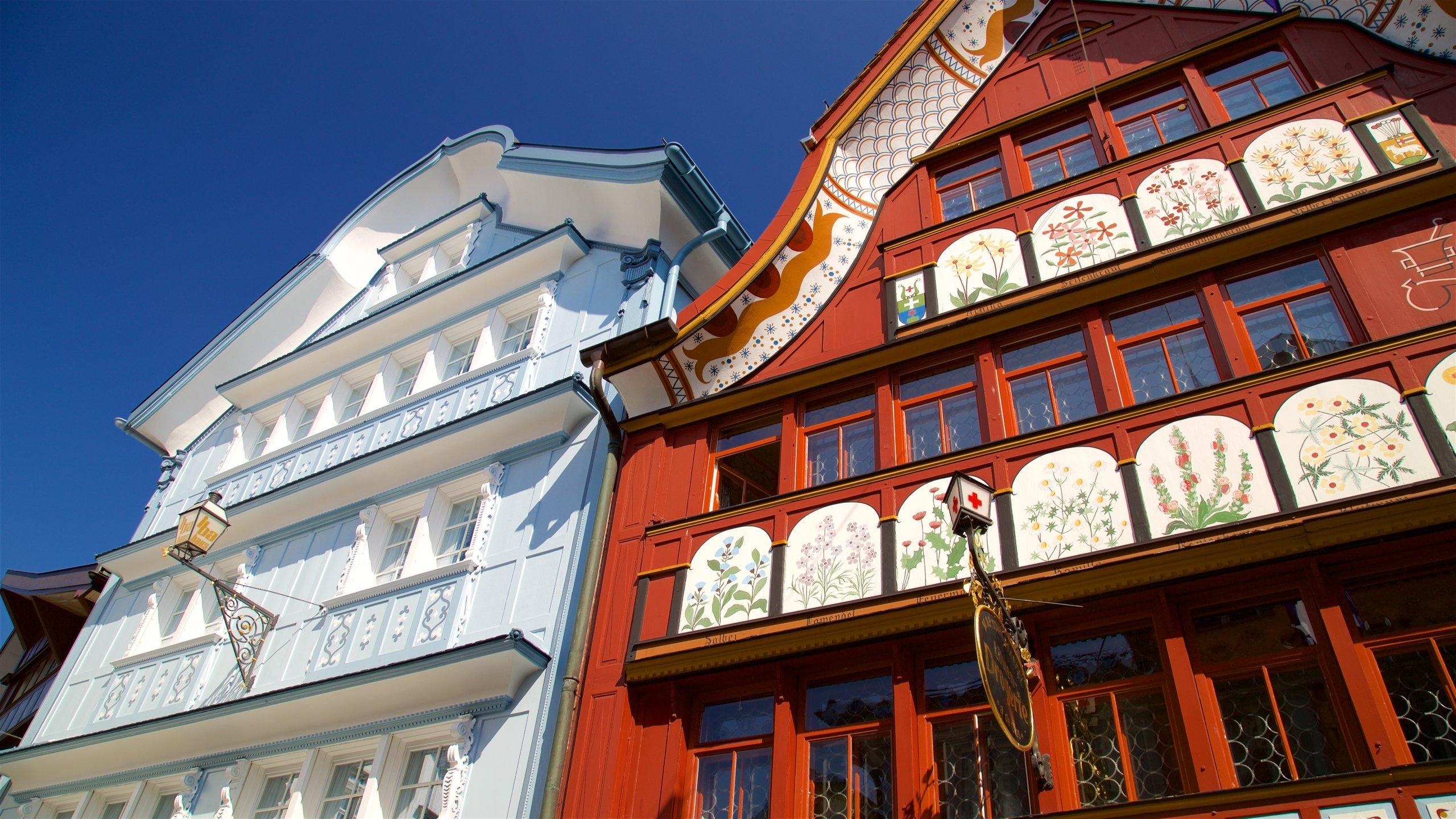 Appenzell Innerrhoden, Switzerland