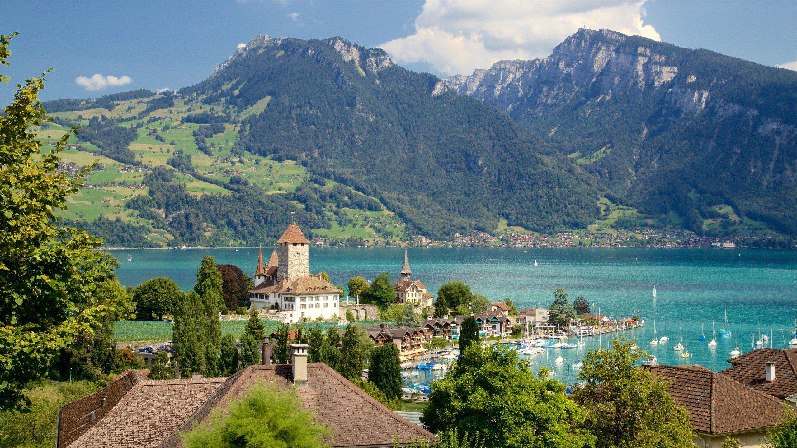 Westschweiz, Schweiz