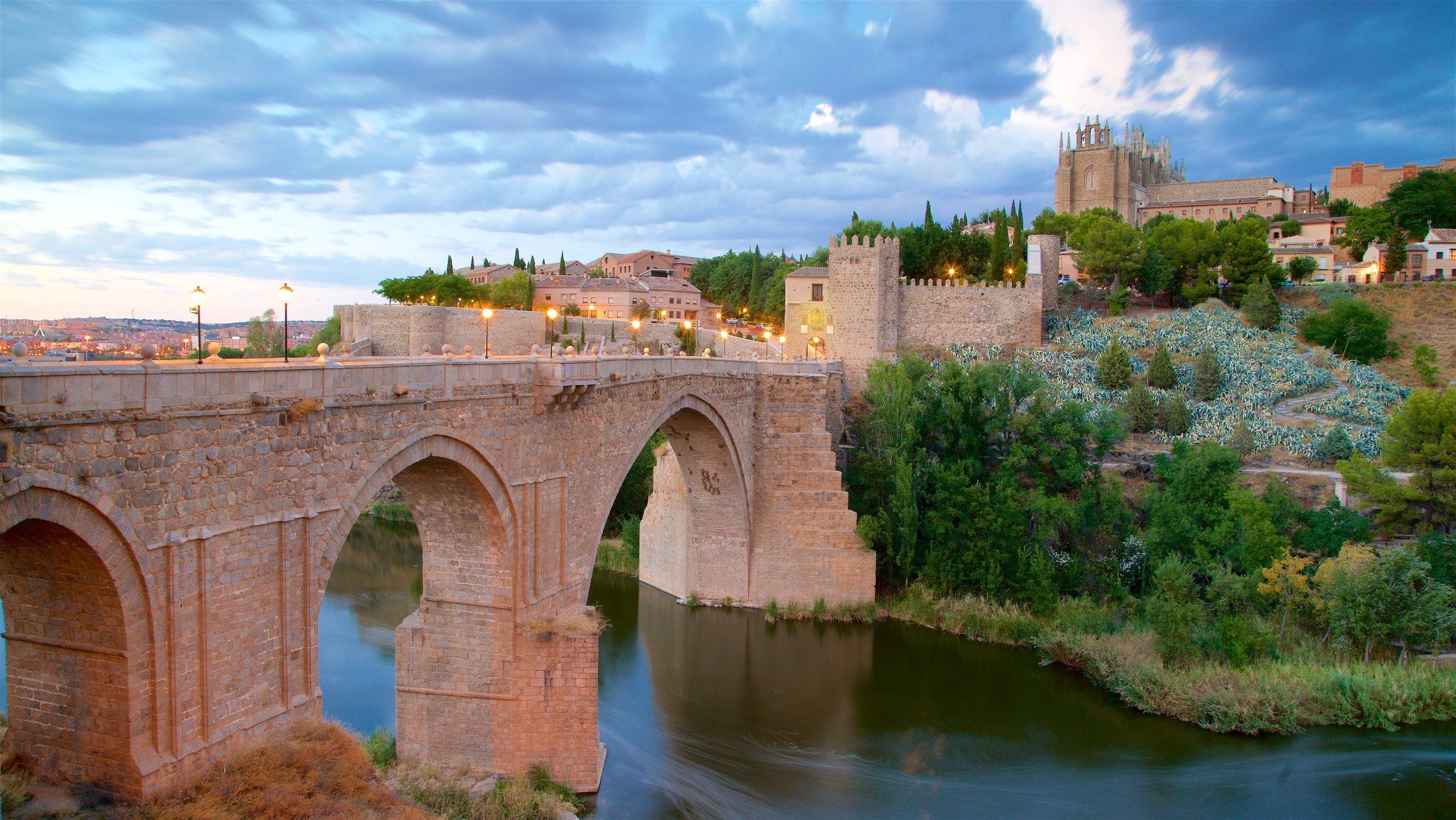 Castilla - La Mancha, Spain