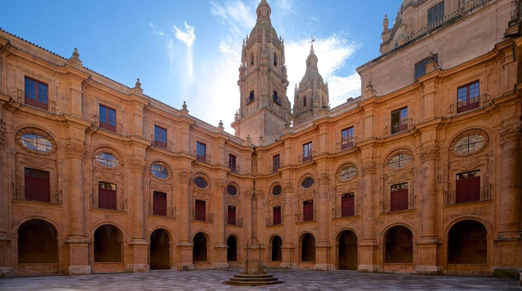 Pontifical University of Salamanca