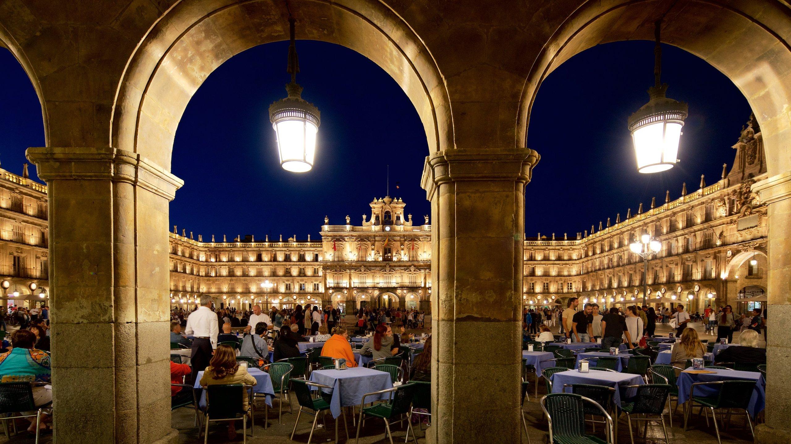 Salamanca Province, Castile and Leon, Spain