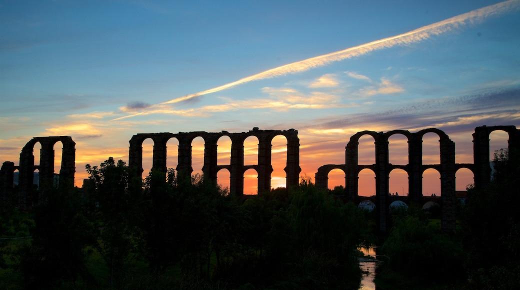 Acueducto de los Milagros