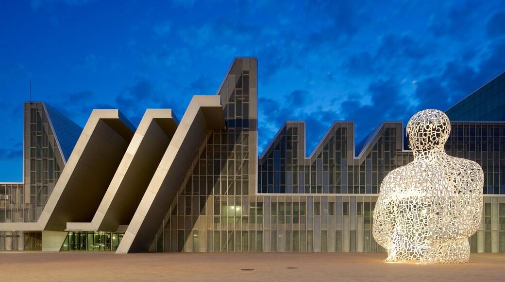 Zaragoza Expo Convention Centre