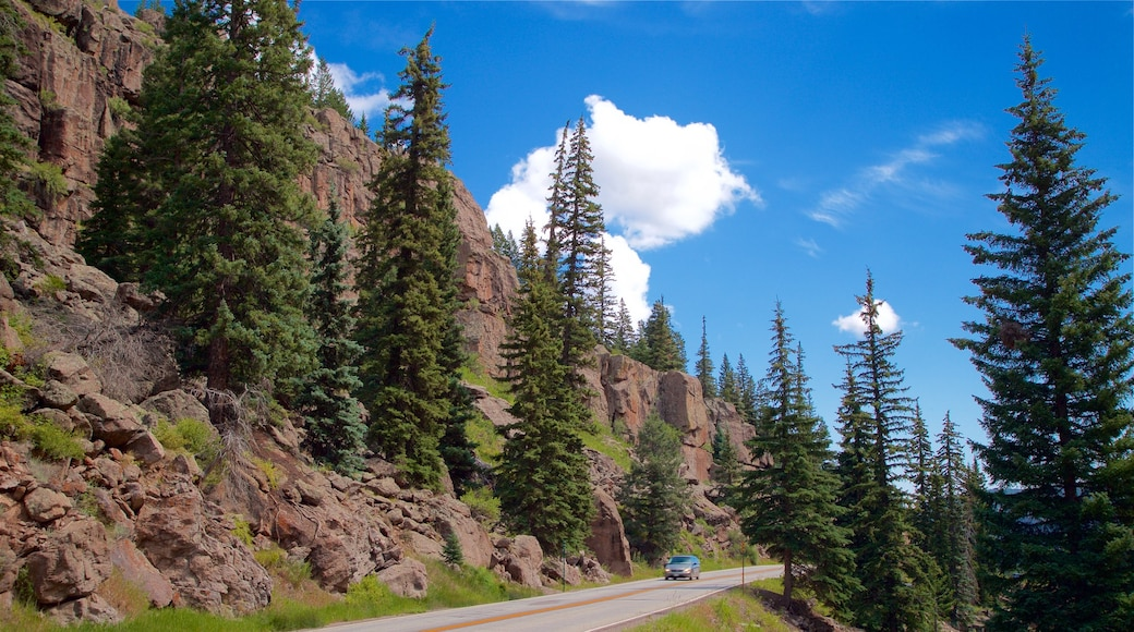 Colorado which includes tranquil scenes