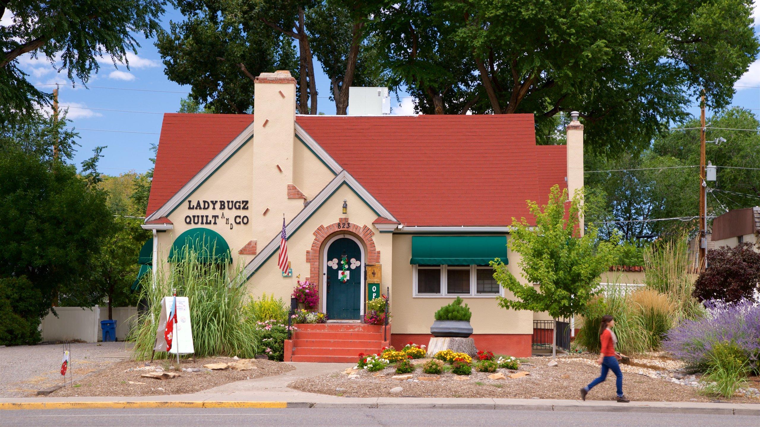 Montrose County, Colorado, United States of America