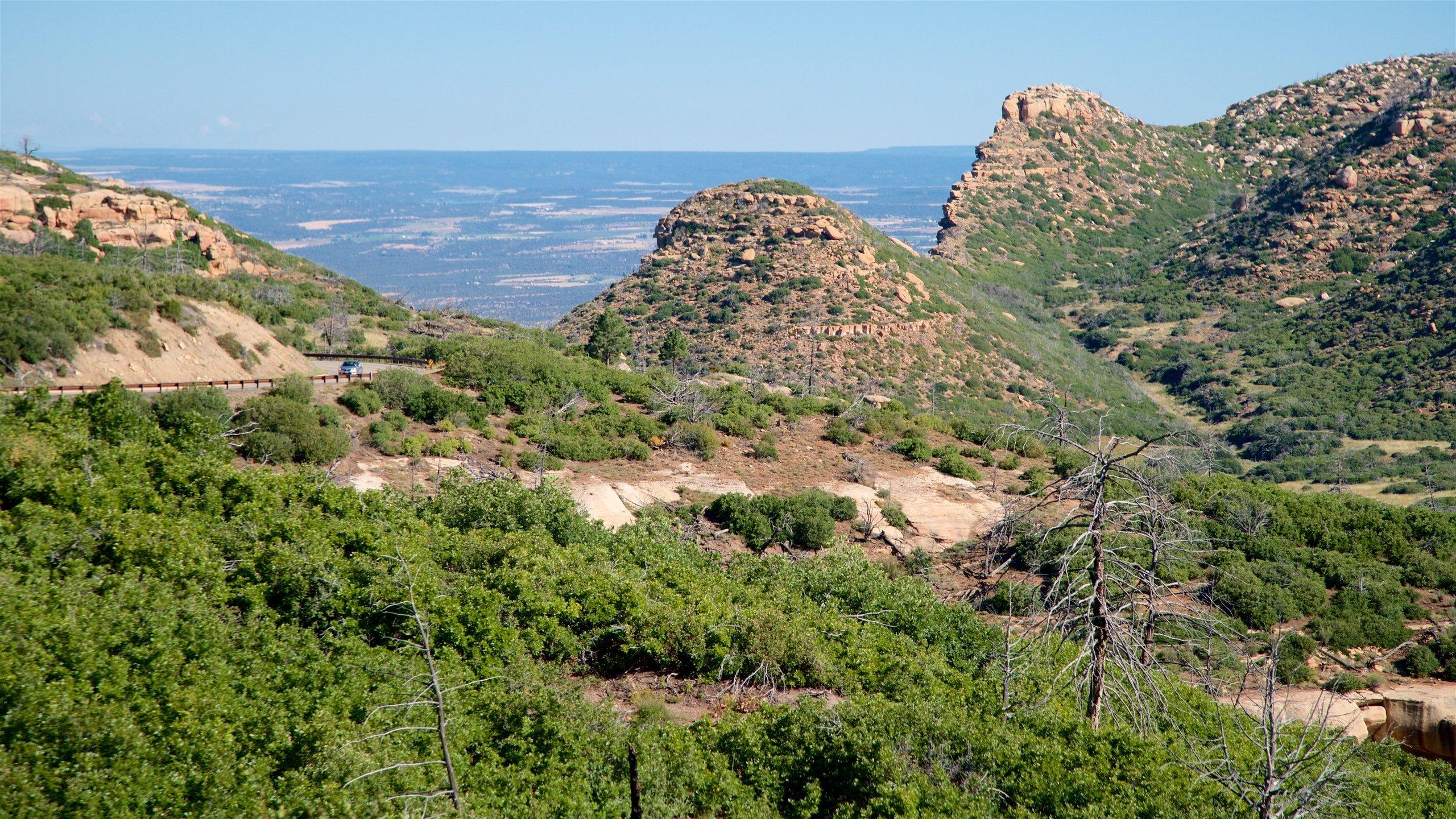Southwest Colorado, Colorado, United States of America