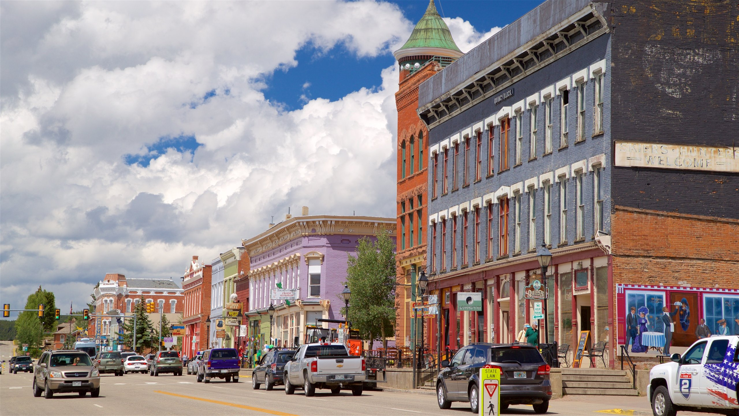 Lake County, Colorado, United States of America