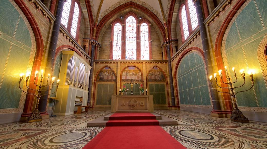 不萊梅大教堂 设有 傳統元素, 教堂或大教堂 和 內部景觀