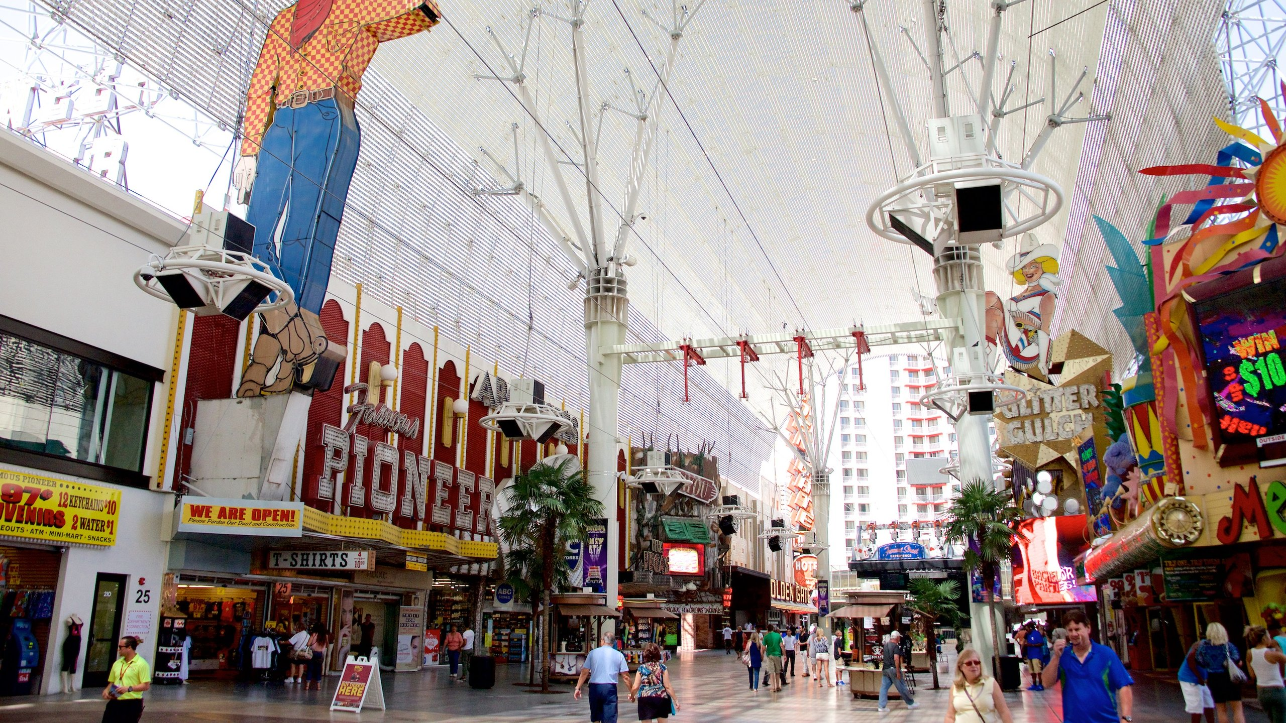 The 10 Best Hotels in Fremont Street, Las Vegas $19 for 2019 | Expedia