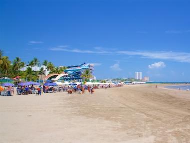 Mocambo Beach