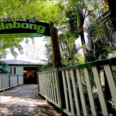 Billabong Sanctuary