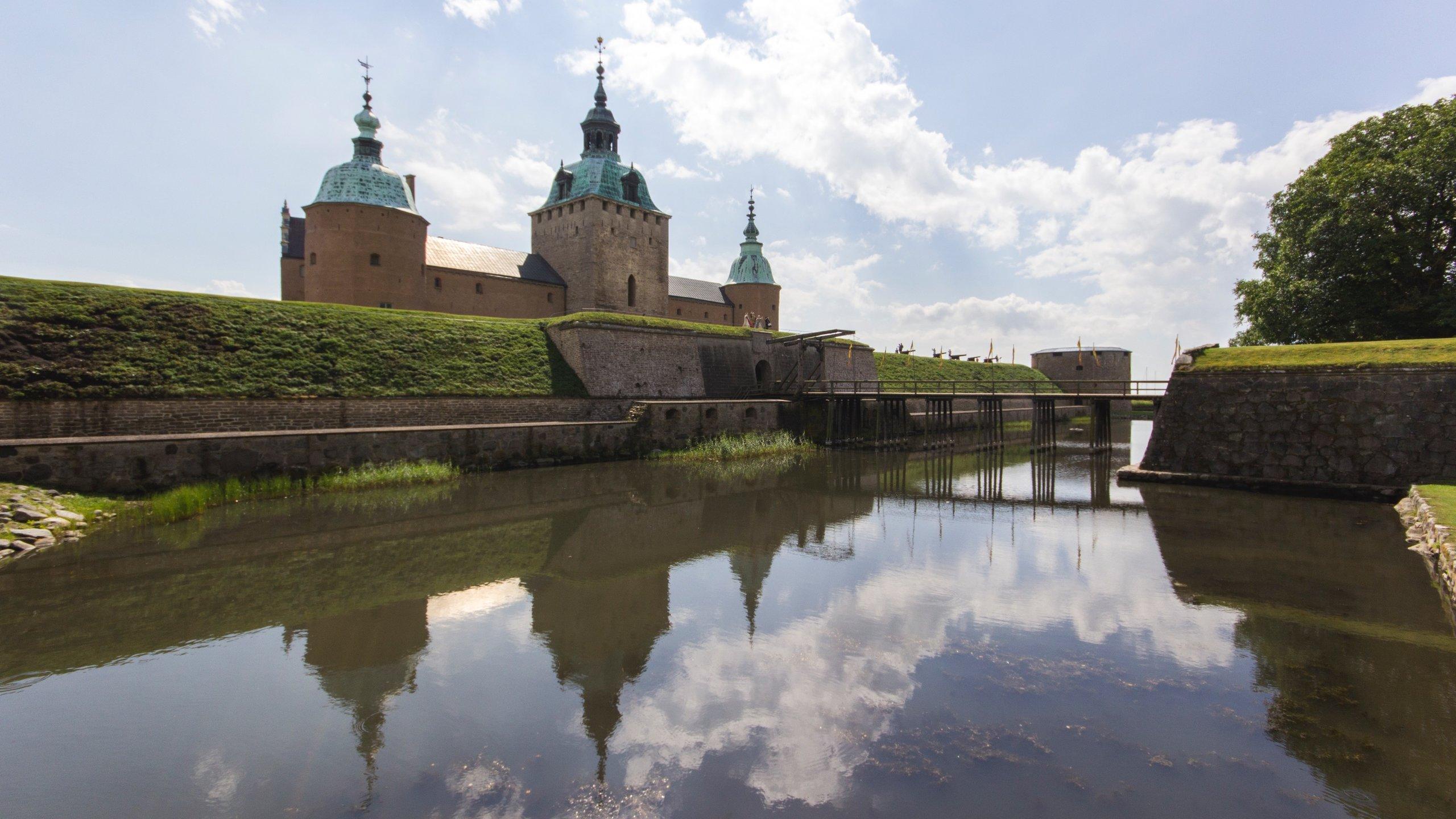 Smaland, Zweden