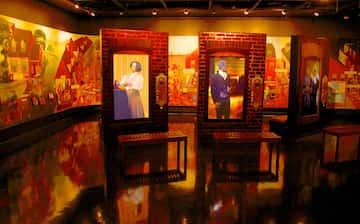 アフリカン アメリカン博物館, フィラデルフィア | エクスペディア