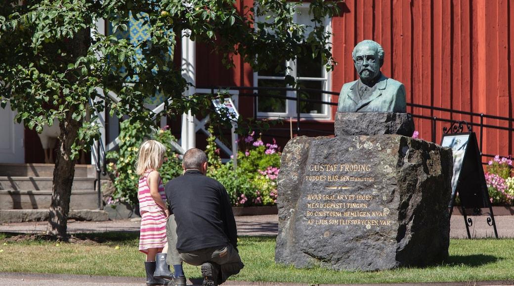 Karlstad aussi bien que famille