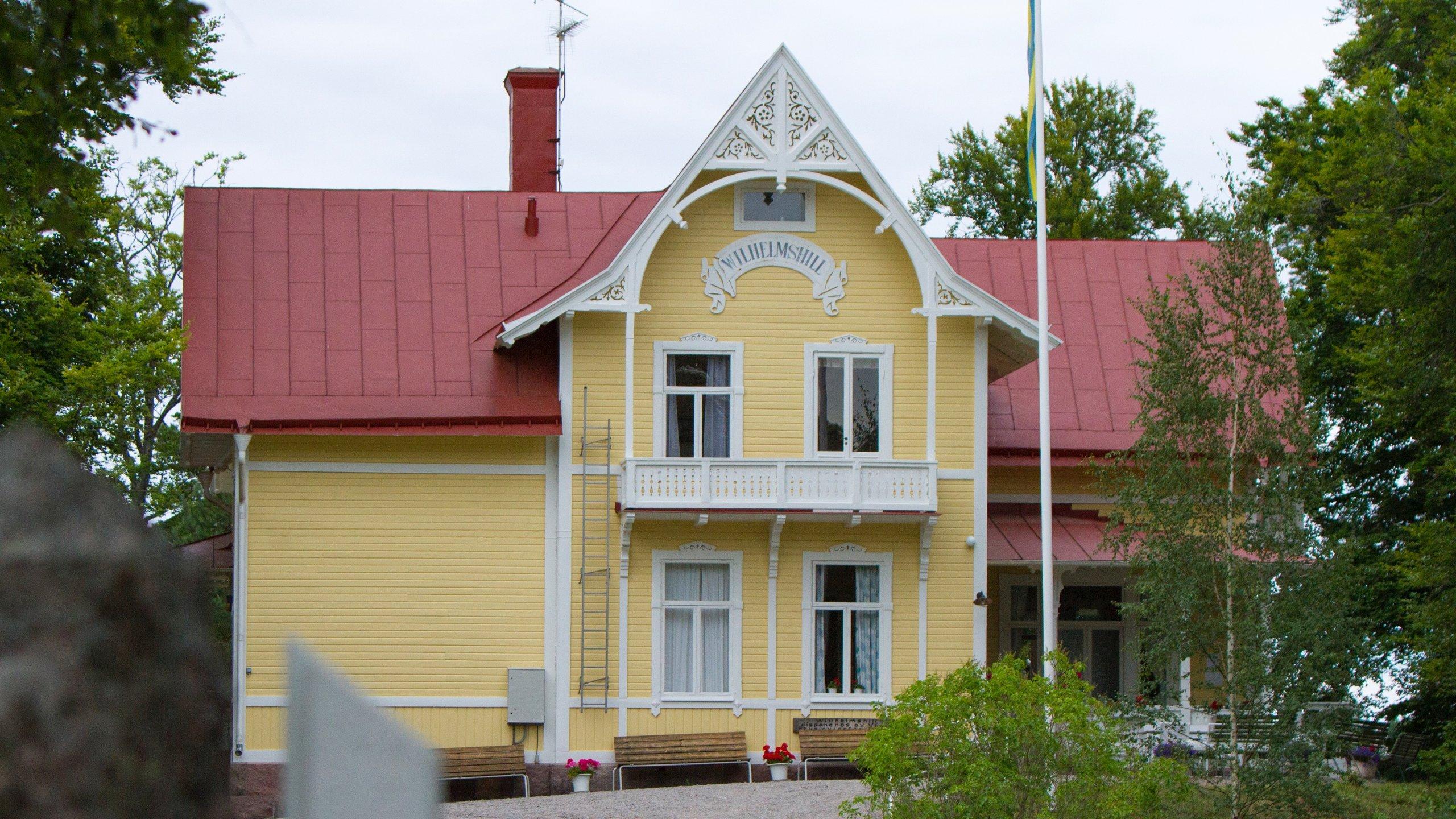 Kronobergs Zweden, Zweden