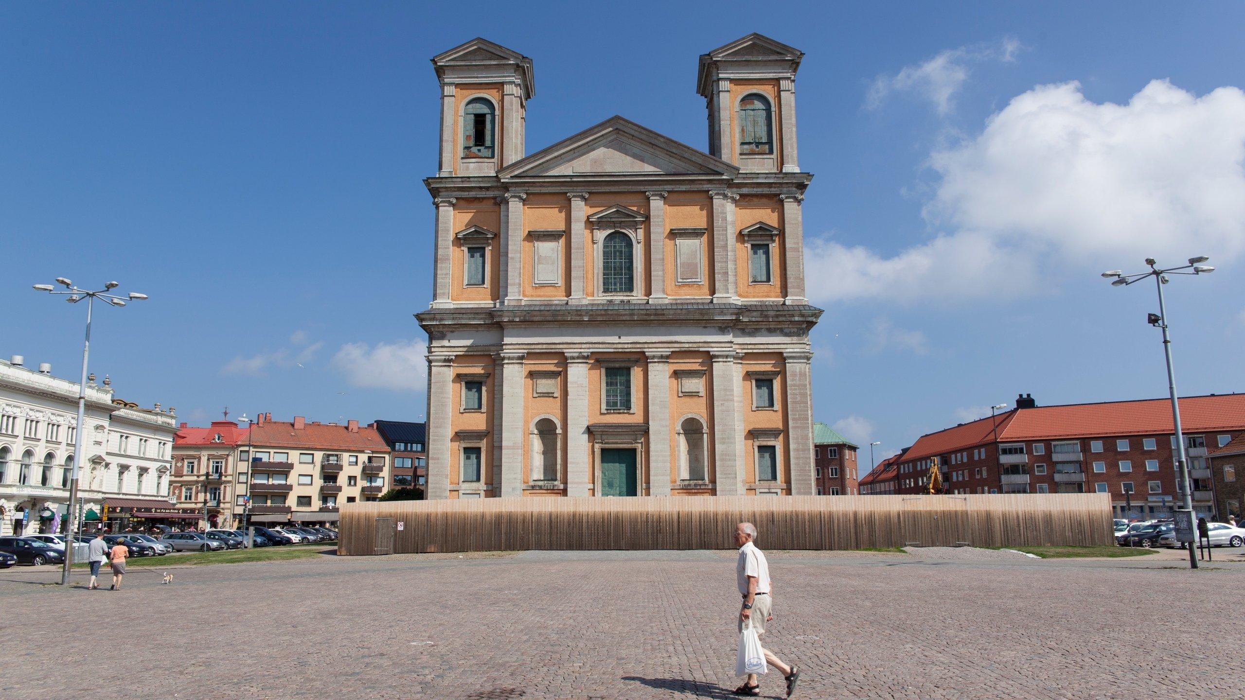Karlskrona, Landeskreis Blekinge, Schweden