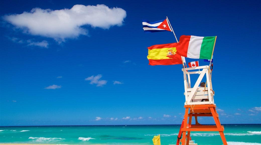 Playas del Este featuring general coastal views and views