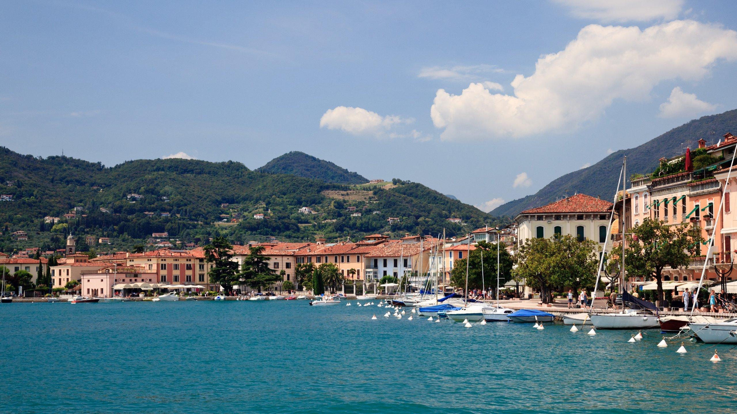 Salo, Italy
