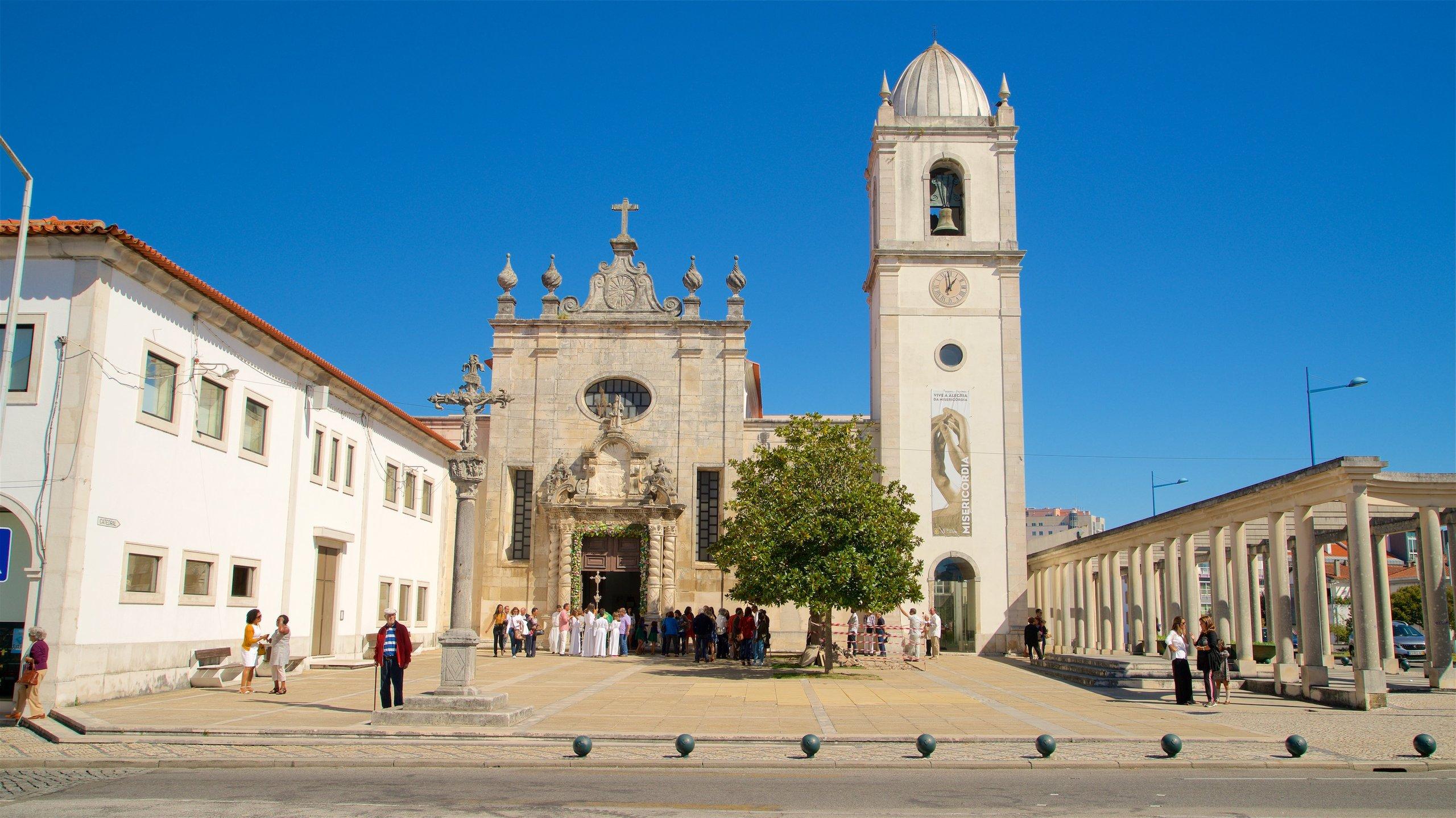 Viseu, Viseu District, Portugal