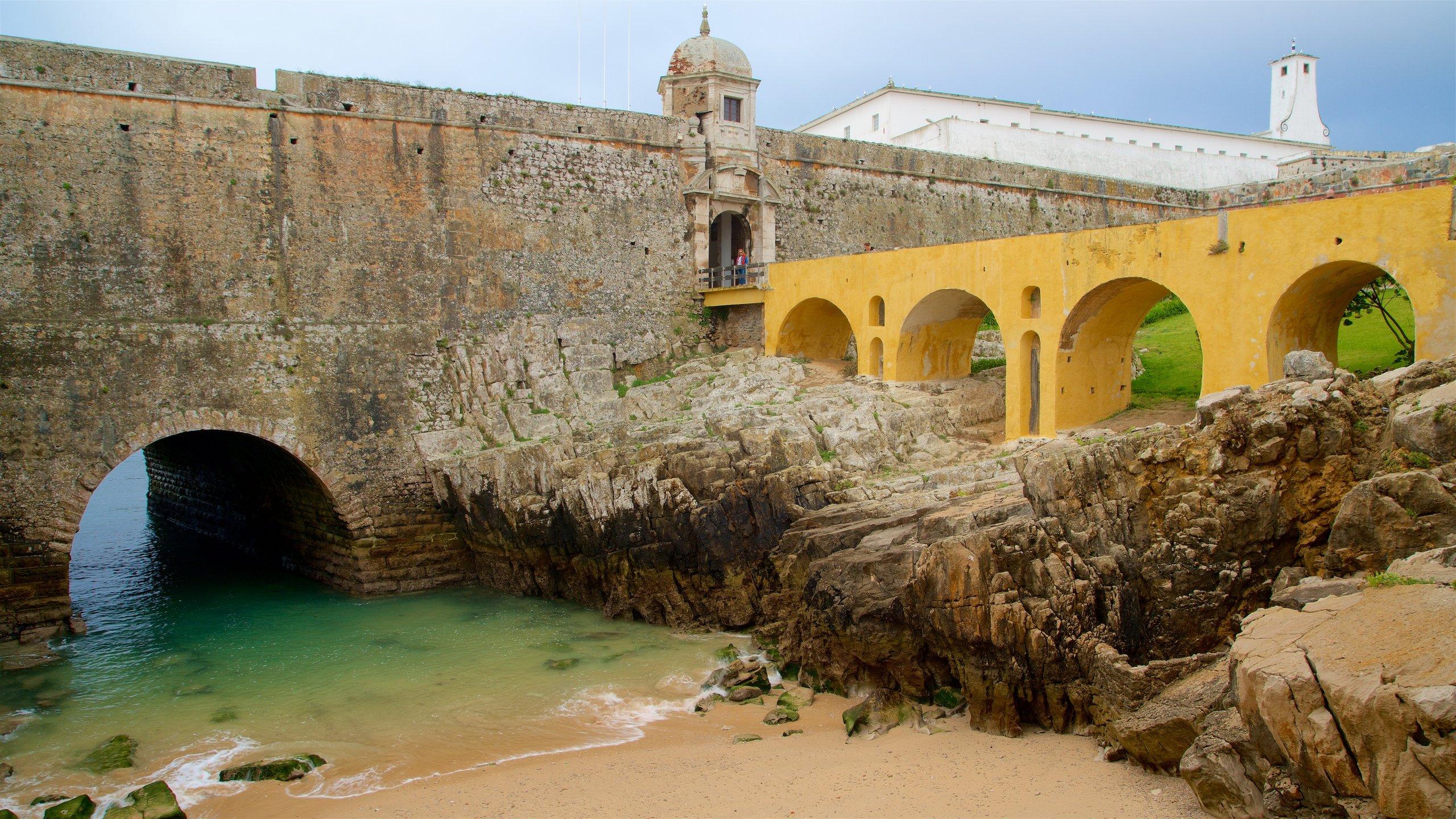 Fortaleza, Peniche, Leiria District, Portugal