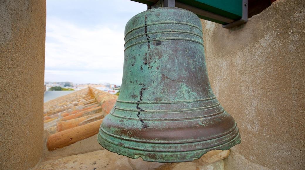 Kathedraal van Faro bevat historisch erfgoed