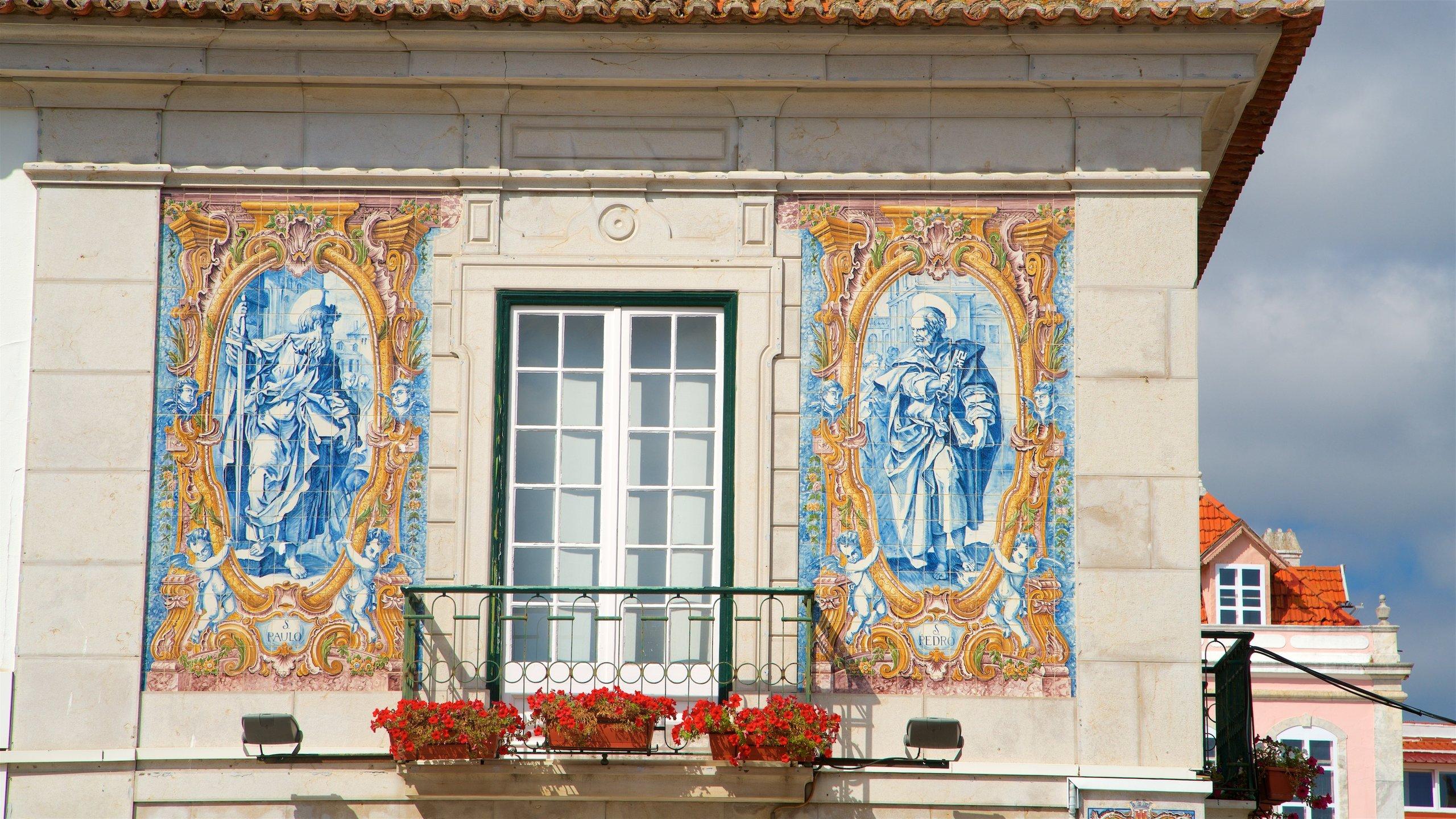 Banzão, Sintra, Lisbon District, Portugal