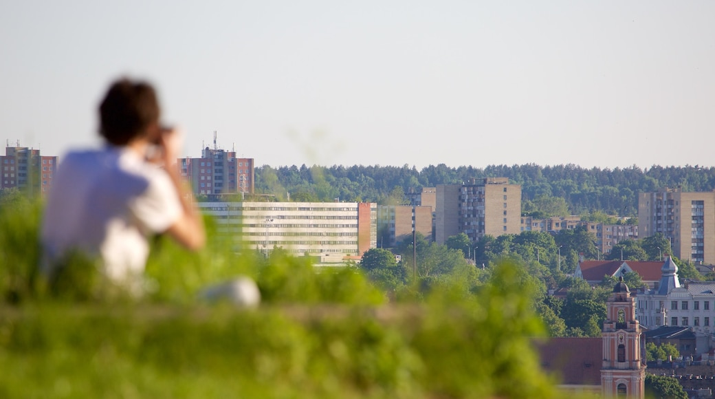 Tre Croci caratteristiche di vista e città