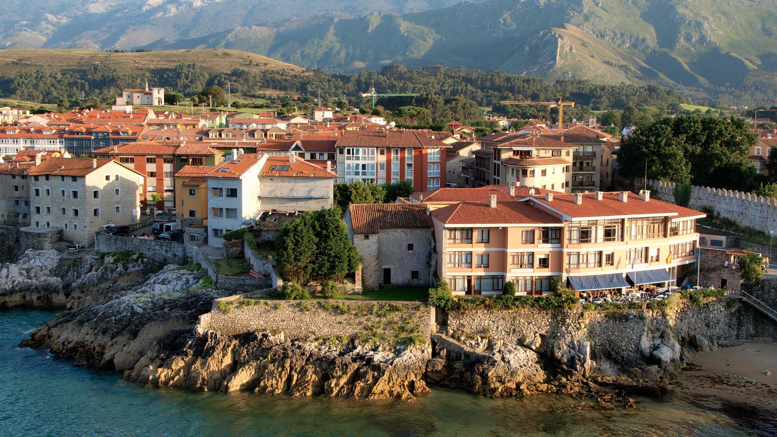 Hoteles Destacados De Llanes En 2021 Cancelación Gratuita En Una Selección De Hoteles Expedia Es