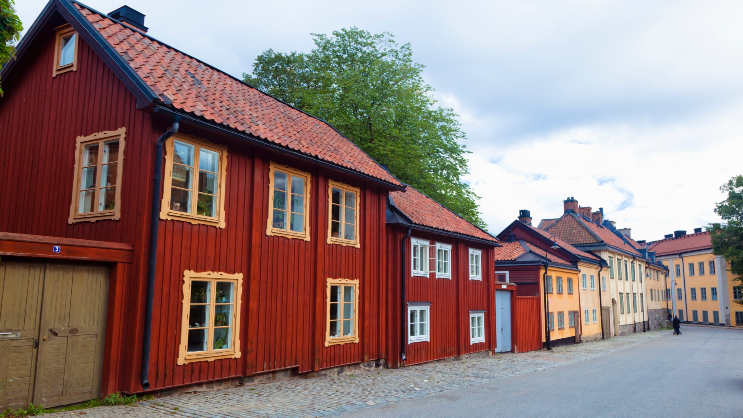 Maria, Stockholm, Stockholm County, Sweden