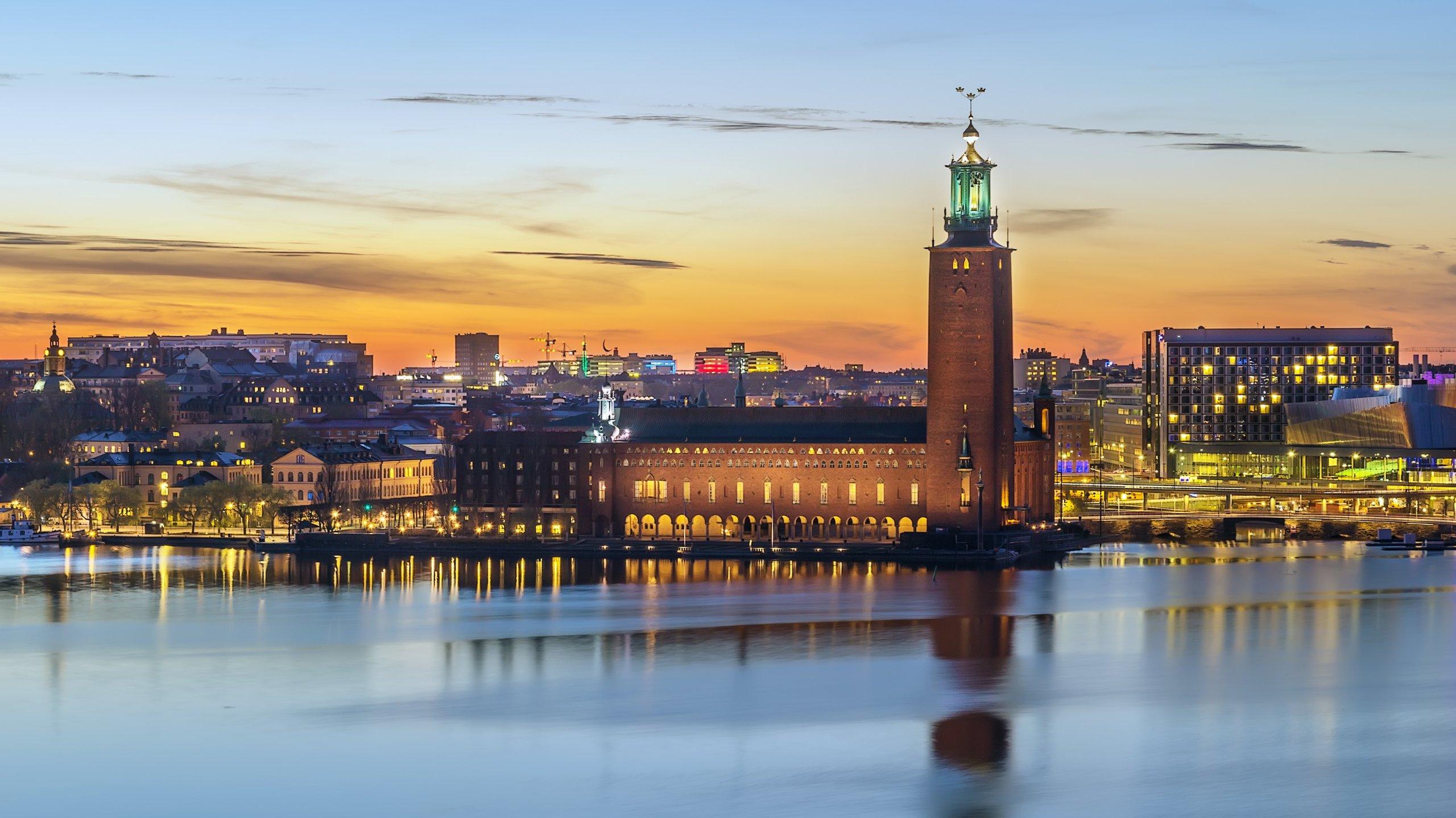 spa i stockholm city kungsholmens