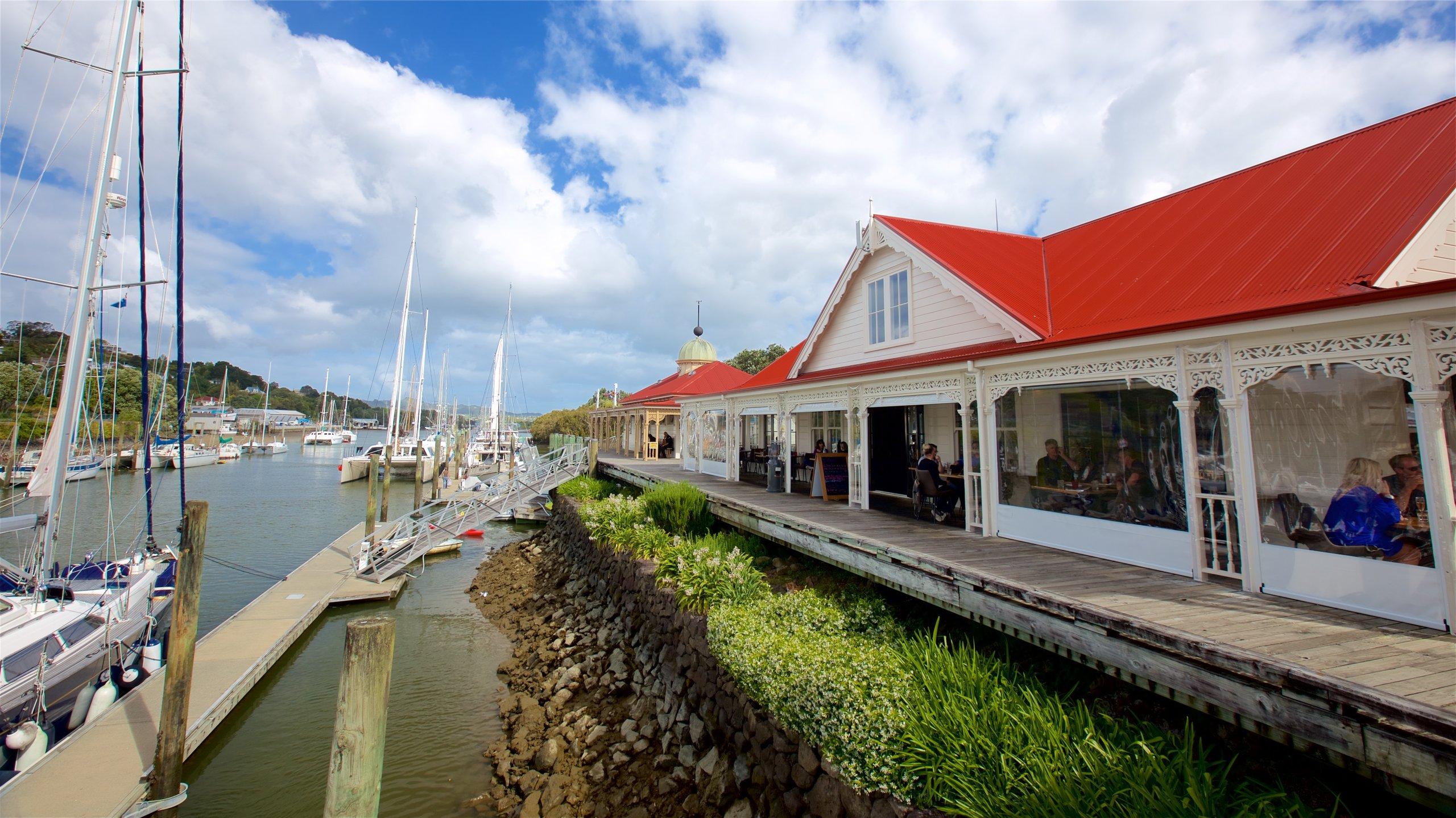 Whangarei, Northland, New Zealand