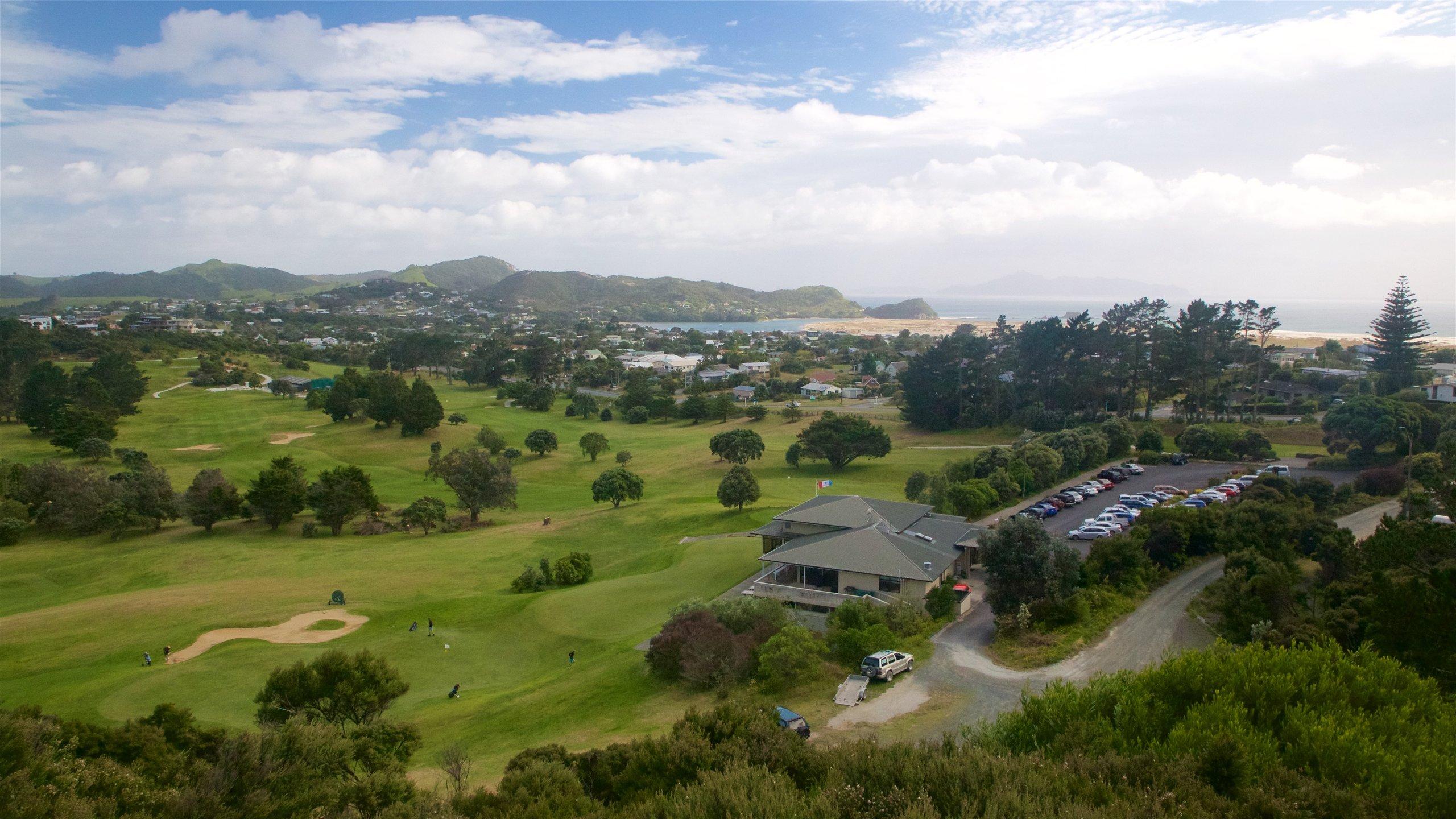 Kaipara District, Northland, New Zealand
