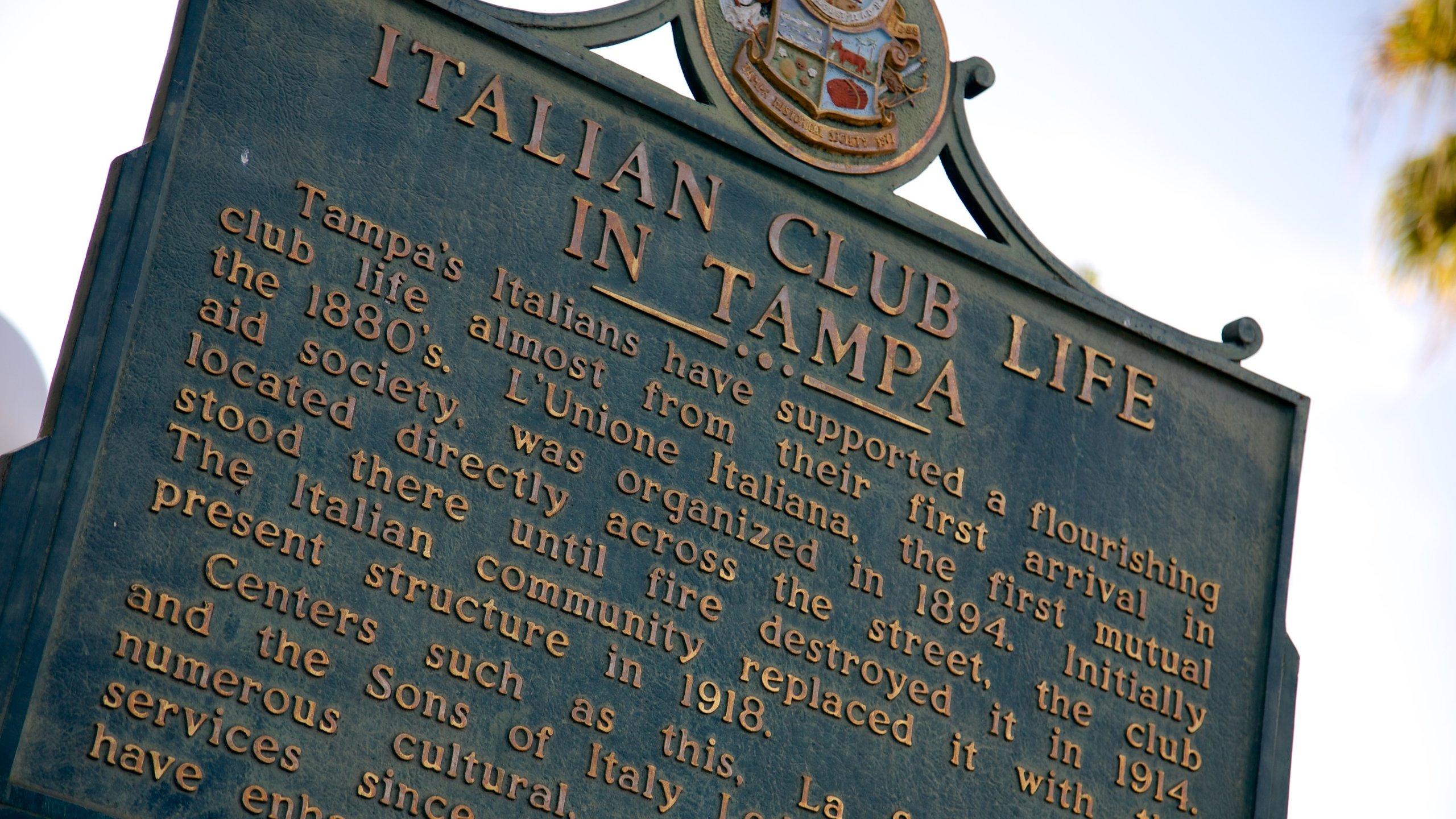 East Tampa, Tampa, Florida, United States of America