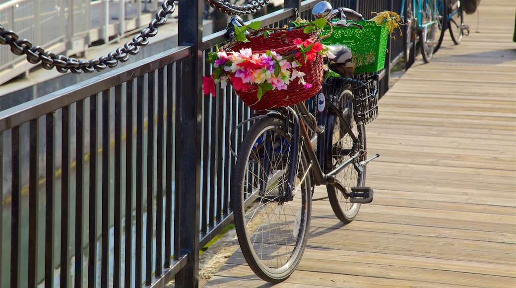 HarborWalk featuring flowers
