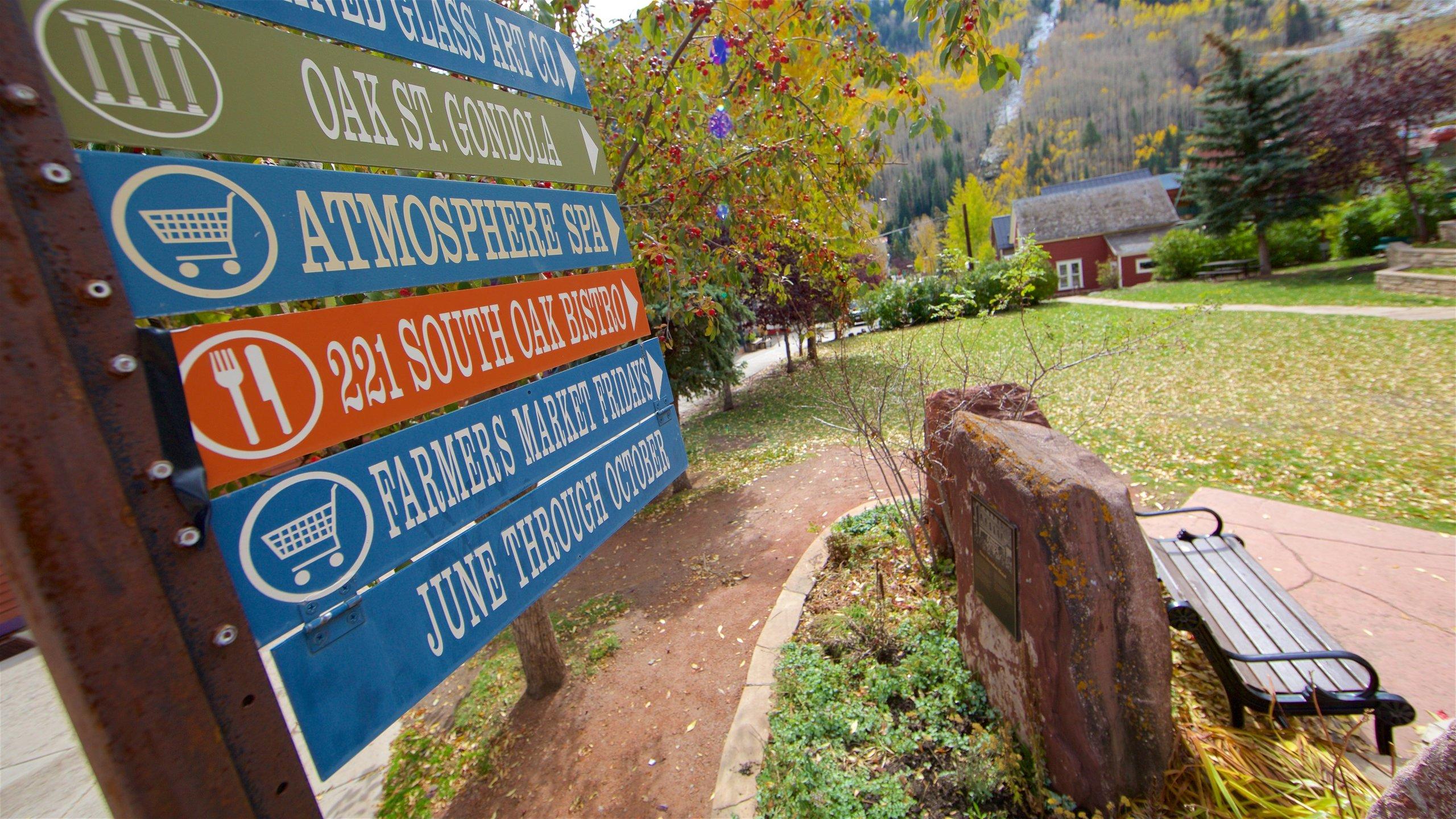 San Miguel County, Colorado, United States of America