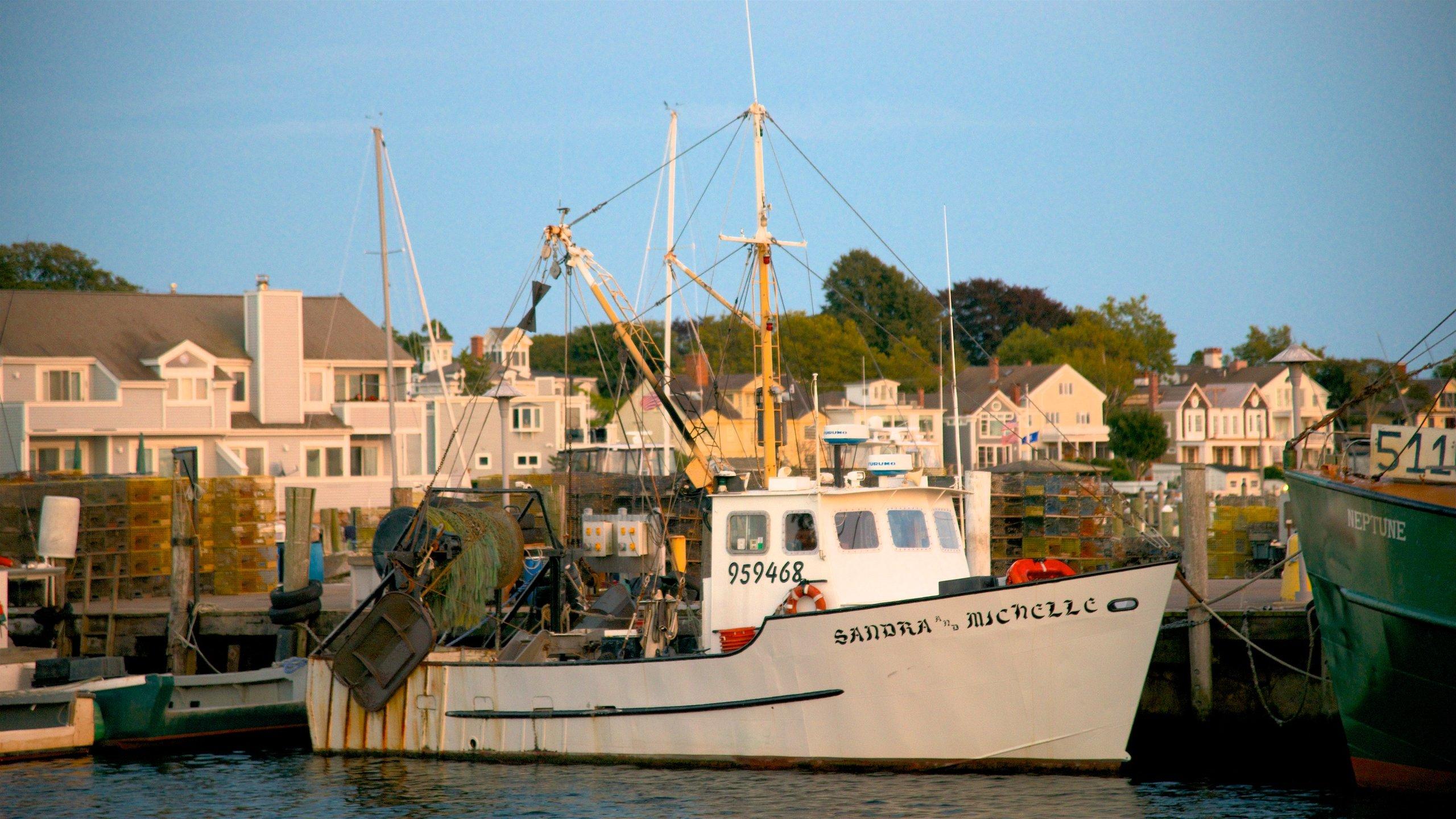 Stonington, Connecticut, United States of America