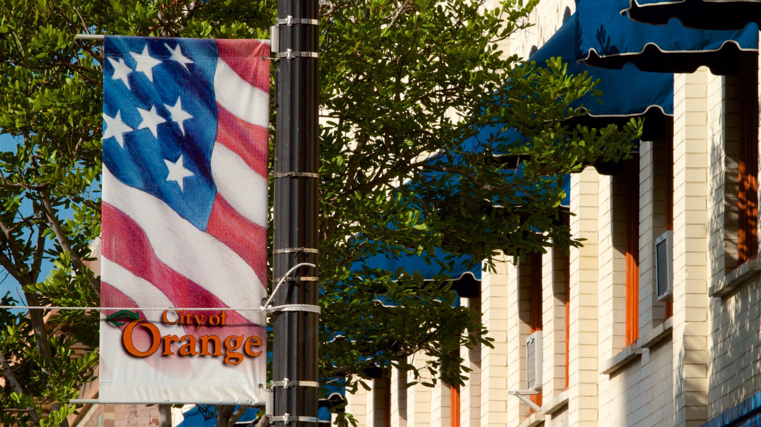 Orange, California, United States of America