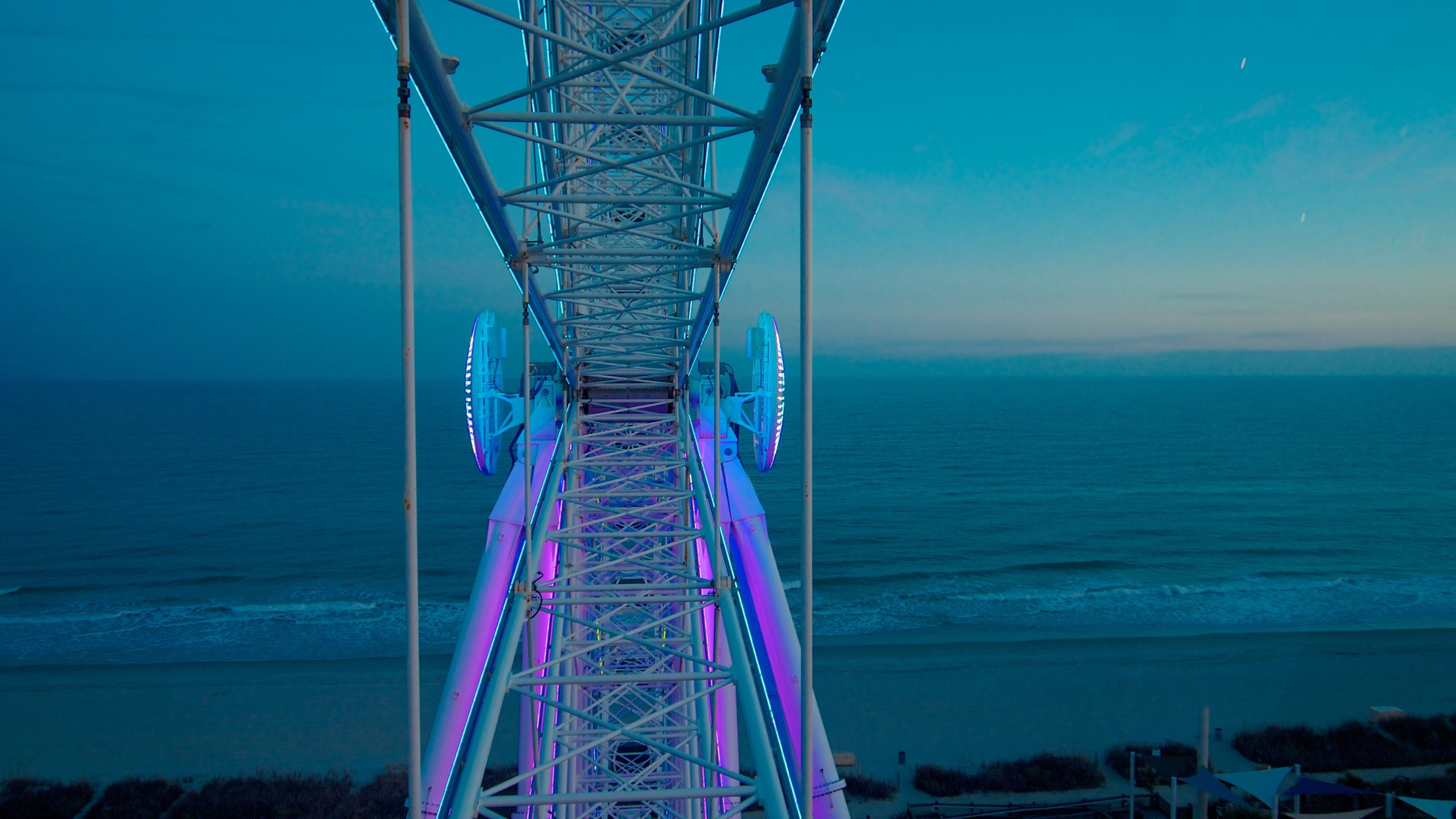 Downtown Myrtle Beach, Myrtle Beach, South Carolina, United States of America