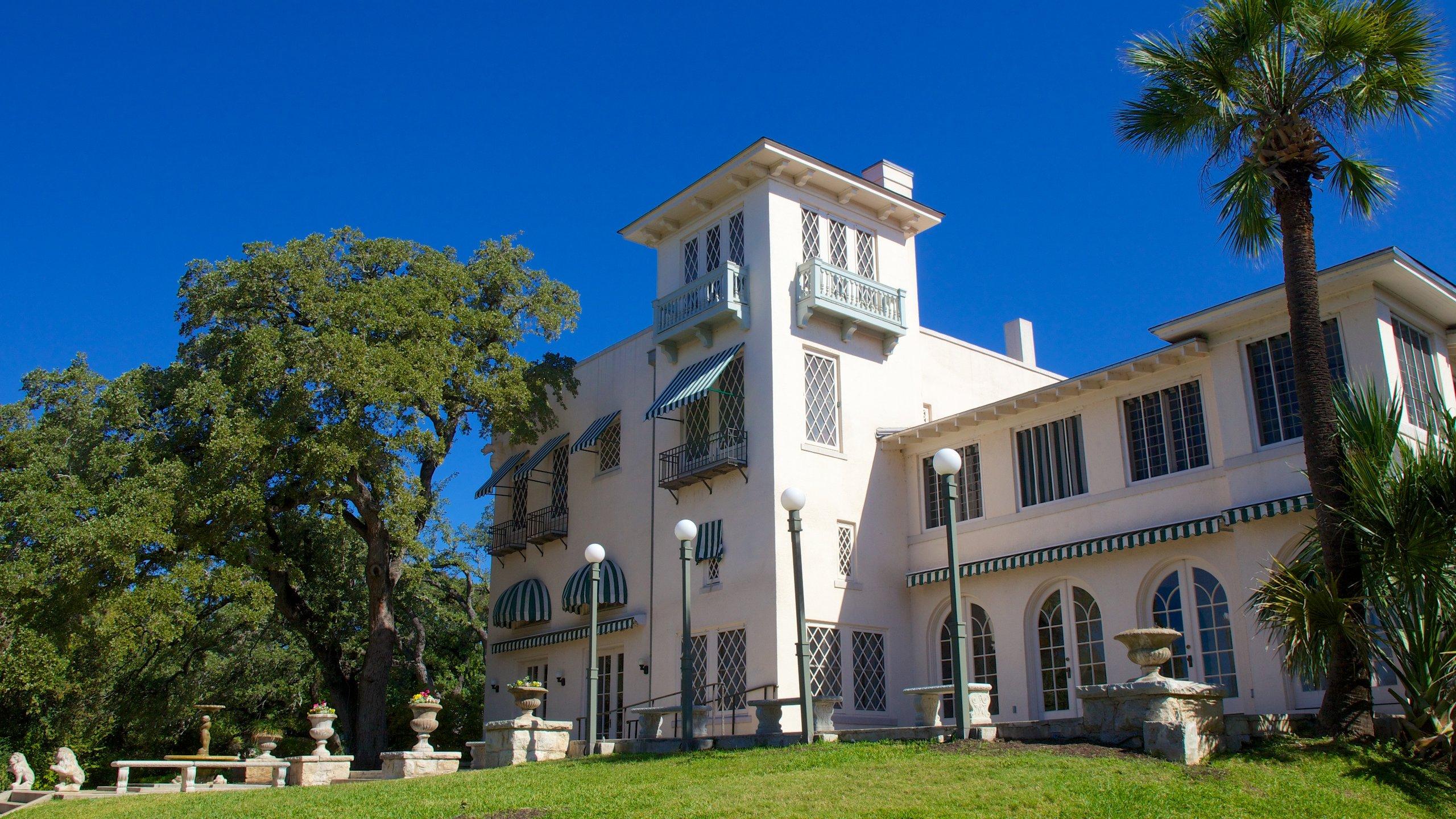 AMOA-Arthouse, Austin, Texas, Verenigde Staten
