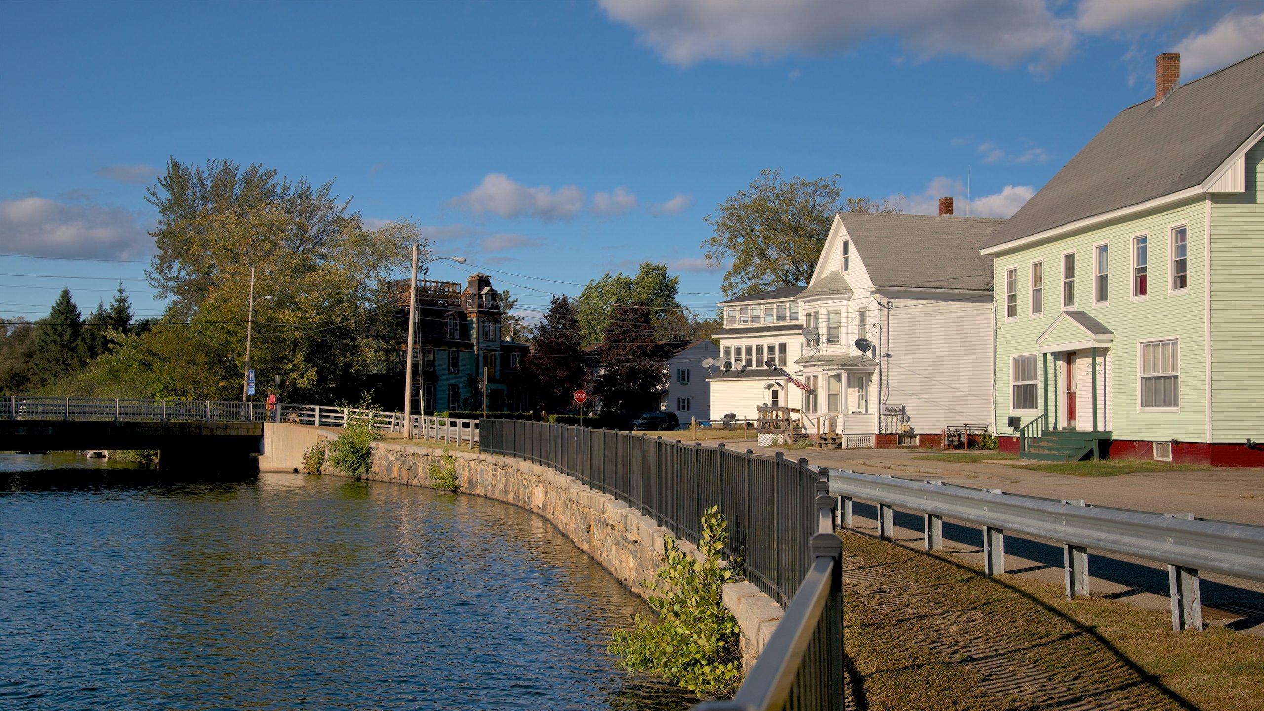 Laconia, New Hampshire, United States of America