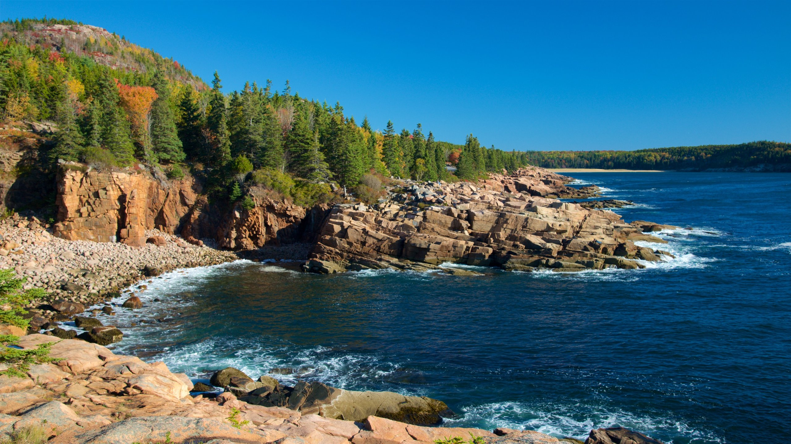 Bar Harbor, Maine, Verenigde Staten