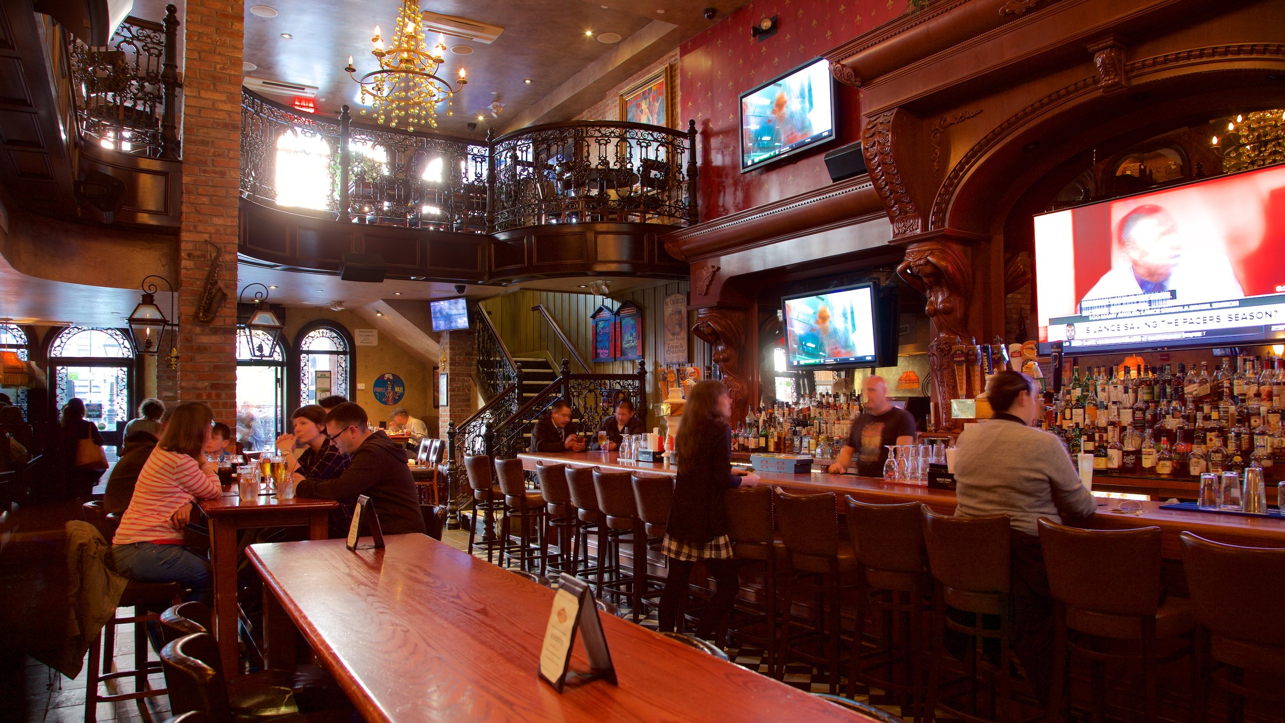 Hell's Kitchen, New York, New York, United States of America