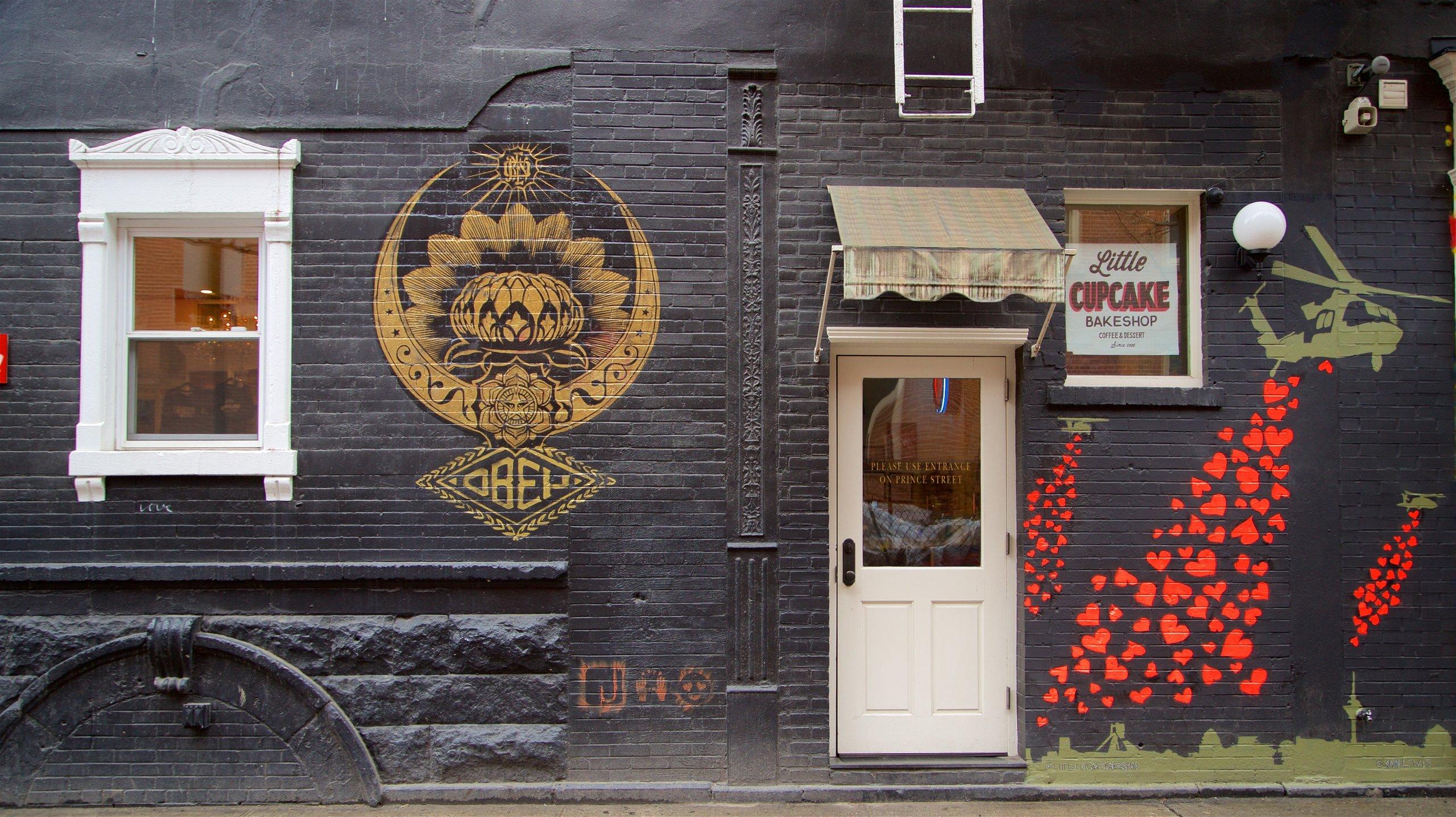 Nolita, New York, New York, Verenigde Staten