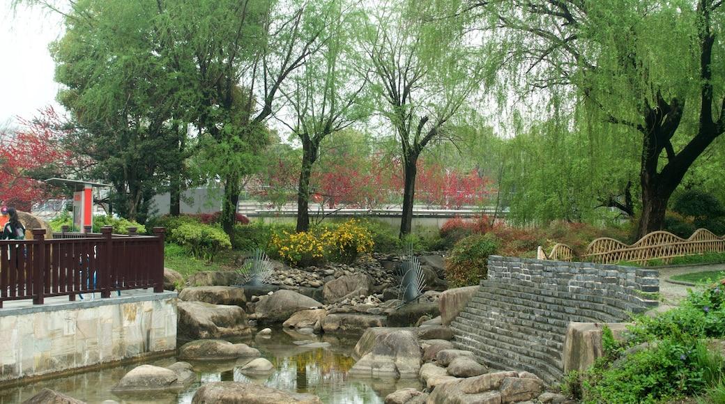 Jardín Yu Yuan