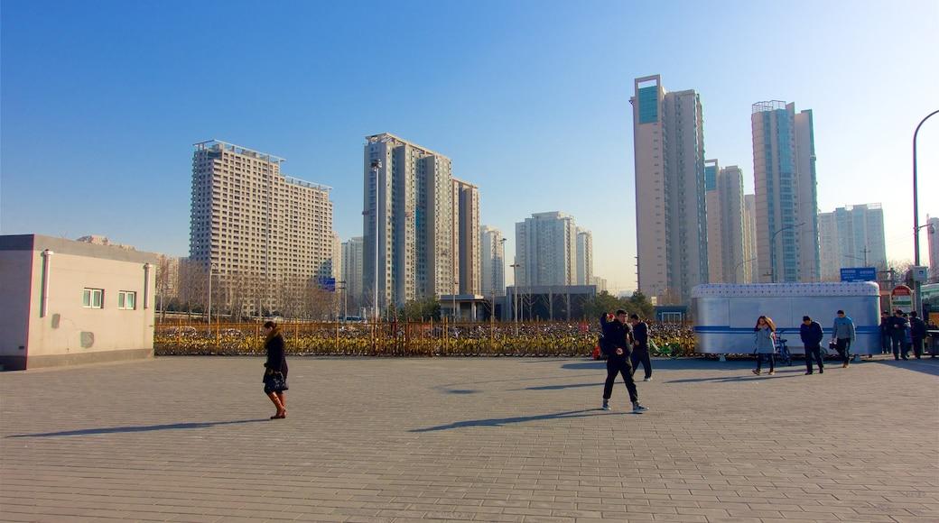 Dongcheng - Wangfujing